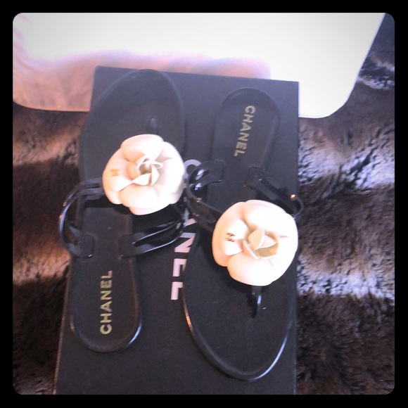 CHANEL Shoes - Summer flats Chanel